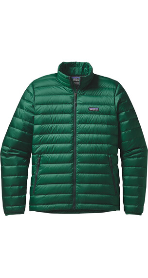 Patagonia M's Down Sweater Legend Green